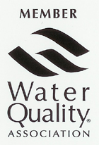 Vitasalus/Equinox Products is a proud member of the water filtration/treatment industry respected WQA with website: http://www.wqa.org...click here for details.